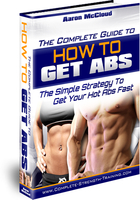 The Complete Guide to How to Get Abs