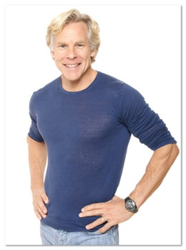 Mark Sisson, of Mark's Daily Apple.