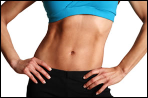 Abdominal exercise for women: training tips and techniques.