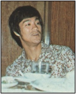 The Bruce Lee diet has lots of protein and carbs, giving you the energy and muscle to do martial arts (and talk about it) all night long!