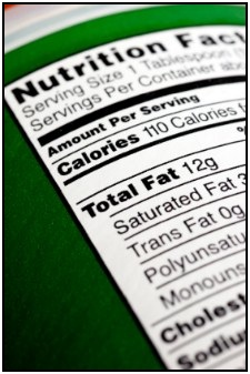 Finding out your ideal calorie intake for weight loss will really help your diet.