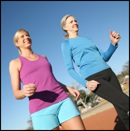 Cholesterol and exercise: being active is one of the best ways to lower your levels of bad cholesterol.