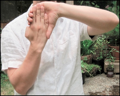 Doing several forearm stretches, or even just one good wrist stretch, can loosen your muscles, ease pain, and give you some increased range of motion. Try it!