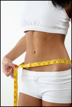 Find out how to lose belly fat!