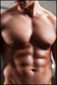 The I want six pack abs guide!