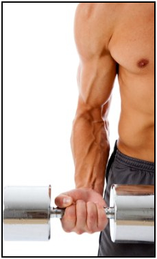 Insulin and bodybuilding, when used together, can create massive, rapid changes in your body.