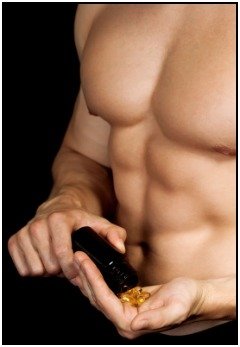 Find out what the best muscle and fitness supplements are. Build your muscles much faster with them!