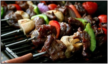 Lots of veggies and meat is the core of paleolithic nutrition.