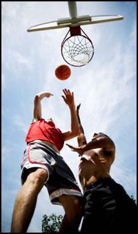 The benefits of plyometrics jump training...