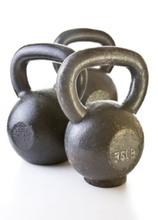 Everything you need to know to intelligently purchase kettlebells.