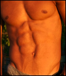 Get ripped abs like these FAST!