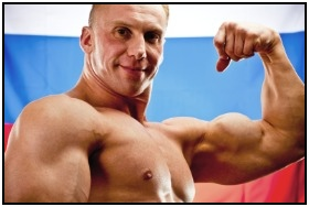 Many Russian strength training methods have become mainstream. One example is periodization.
