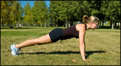 Great, full body strength training exercises for women!