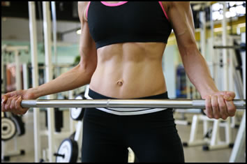 Awesome strength training programs for women!