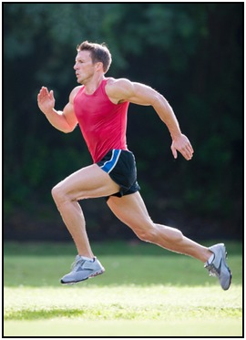 Strength Training Running is a great combination!
