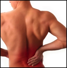 How to go about treating muscle soreness...