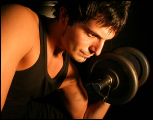 Weight training for beginners: how to start working out right.