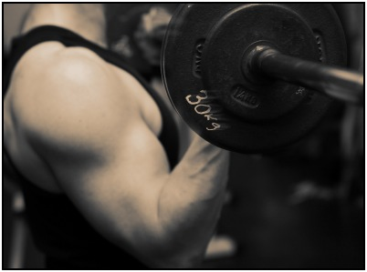 Weight training for speed works, especially with barbells - so you also get the benefits of training with free weights.