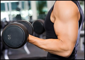 Getting the right weight training frequency for YOU!