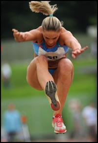 What are plyometrics? Explosive muscle training!