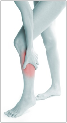 Trigger points can be a major factor in what causes muscle cramps for you.