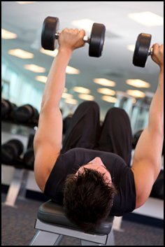 A beginning fitness program to build your endurance and strength!