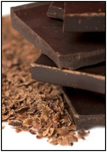 Learn about all the dark chocolate benefits - so you can indulge without guilt.