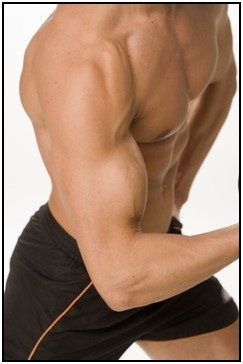 These 5 fast muscle gain secrets will give you the edge (and muscle) you want…