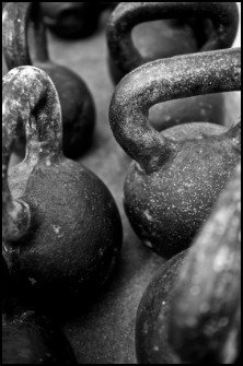 Kettlebell review and evaluation - to help you choose the right kettlebell.