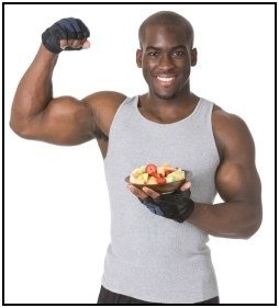Follow these muscle building diets and eating plans to pack on the muscle.