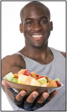 You need to eat a good pre workout meal if you want to do your best.
