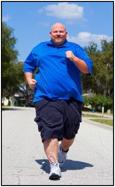 Running to lose weight can work wonders - if you do it right…
