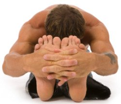 Russian flexibility exercises will add real distance to your stretches.