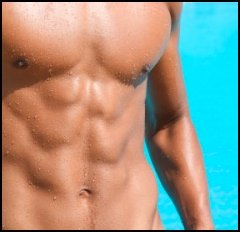Use these six pack abs tips to push the envelope and get ripped abs fast!