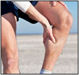 What causes muscle cramps? Basically fatigue, electrolyte imbalances, and trigger points are the guilty parties.
